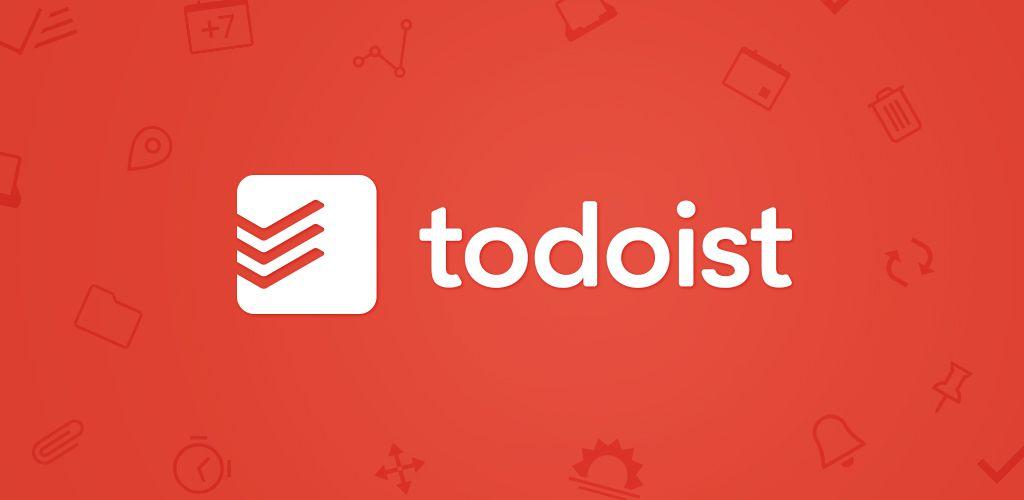 organizare task-uri cu Todoist