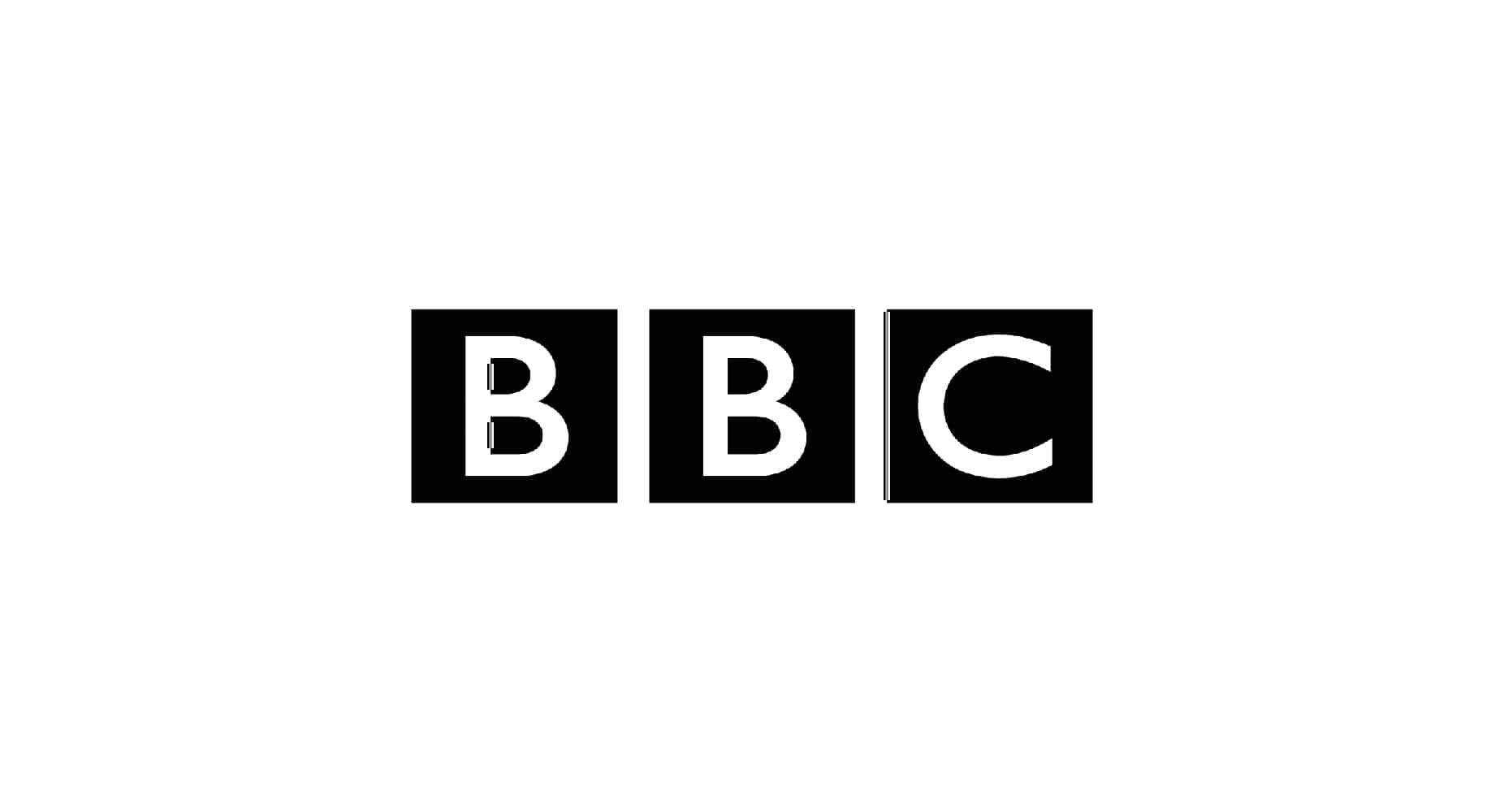 bbc branding
