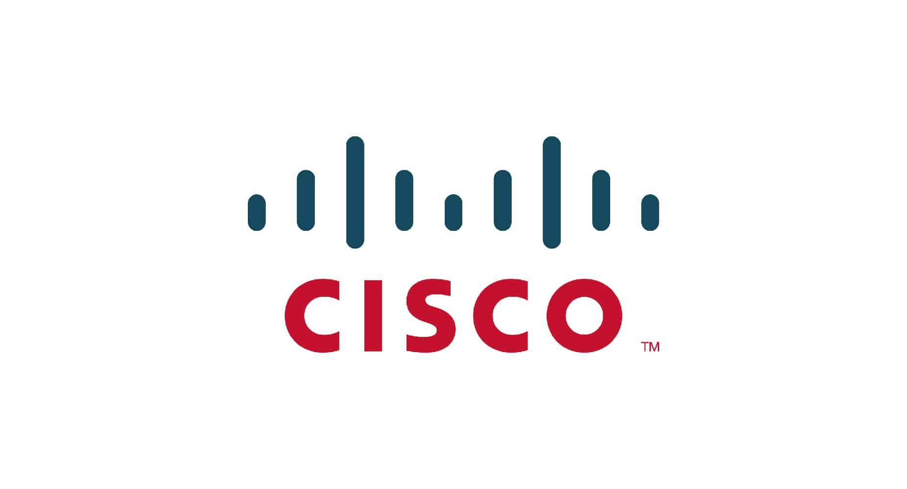 cisco branding
