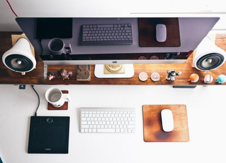 cum să lucrezi eficient de acasa