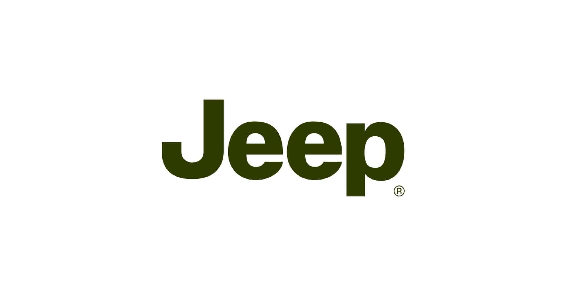 jeep logo design