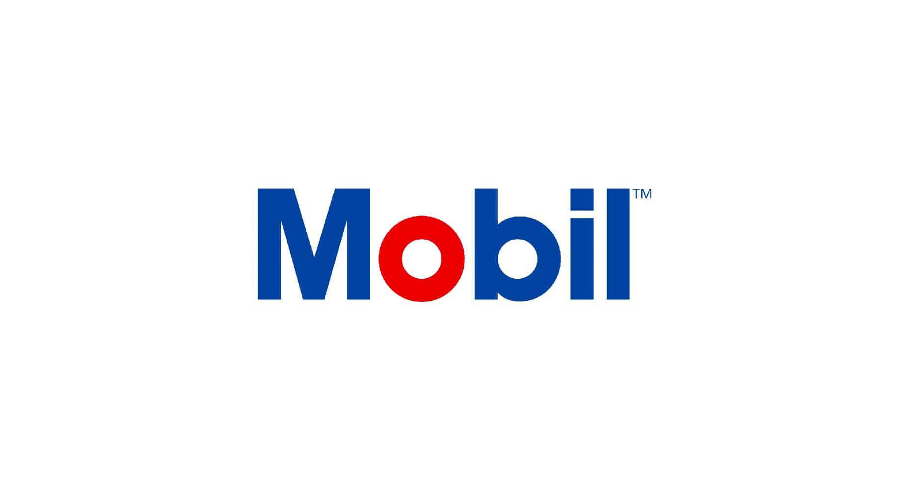mobil branding