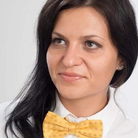 Iulia Andronic